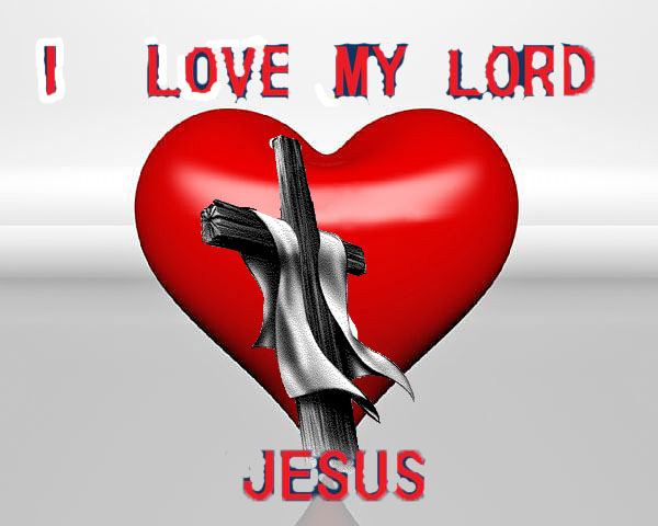 I_Love_My_Lord_Jesus_by_YugiMotto1992
