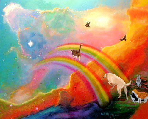 RainbowBridge-cats-dogs