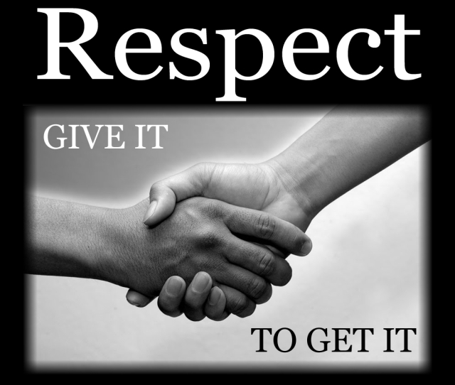 respect-give-it-to-get-it