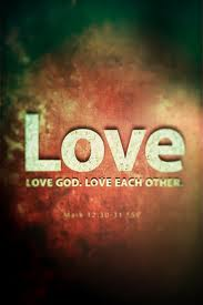 lovegodloveeachother